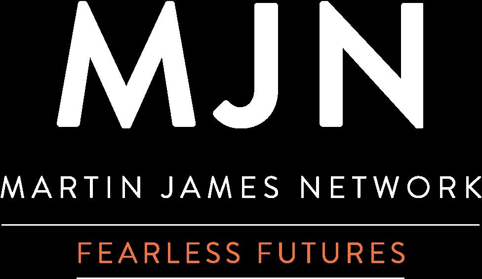 Martin James Network