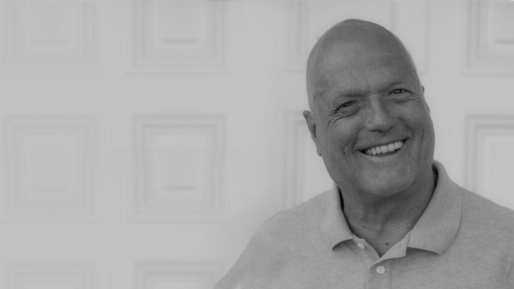 Profiling Martin James Foundation's Jim Cockburn on World Social Work Day