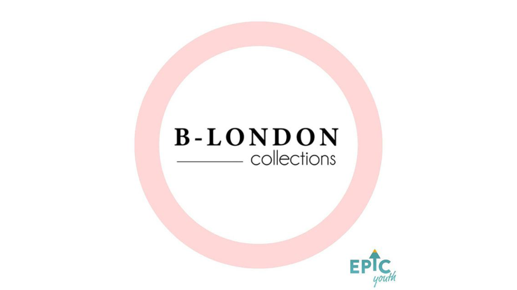 EPIC Youth: Our first official launch – Eleanor Covell, Head of EPIC Youth